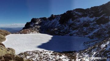 Solana de Ávila – Central del Chorro – Lagunas del Trampal – La Ceja